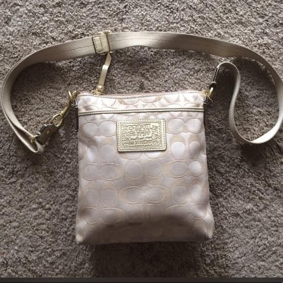 new zealand coach crossbody swingpack purse frame 41569 6dbb7 01c7fbc88b645